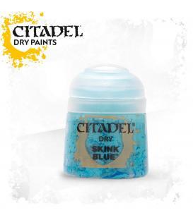 Pintura Citadel: Dry Skink Blue