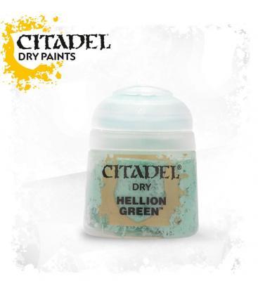 Pintura Citadel: Dry Hellion Green