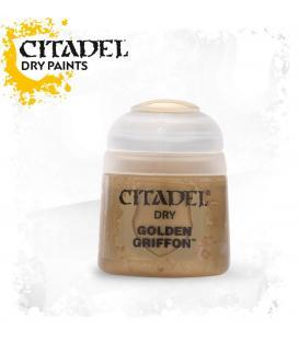 Pintura Citadel: Dry Golden Griffon