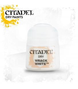 Pintura Citadel: Dry Wrack Write