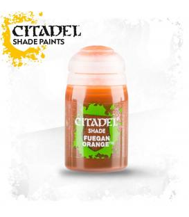 Pintura Citadel: Shade Fuegan Orange