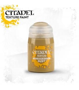 Pintura Citadel: Texture Armageddon Dust