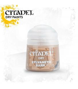 Pintura Citadel: Dry Sylvaneth Bark