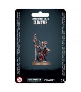 Warhammer 40,000: Genestealer Cults Clamavus