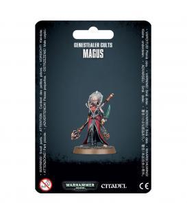 Warhammer 40,000: Genestealer Cults Magus