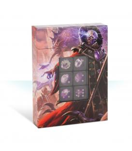 Warhammer 40,000: Genestealer Cults (Dice)