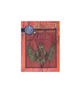 Rolemaster: Manual de Hechizos - Esencia
