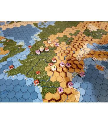 Al Nofi's Imperium Romanum: The Rise and Fall of the Roman Empire