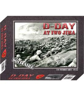 D-Day at Iwo Jima (Inglés)