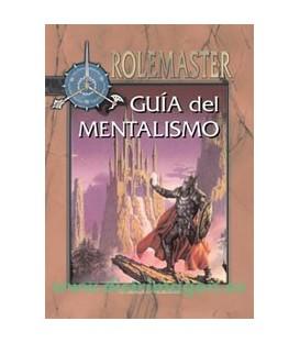 Rolemaster: Guía del Mentalismo