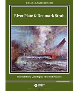 River Plate & Denmark Strait (Inglés)