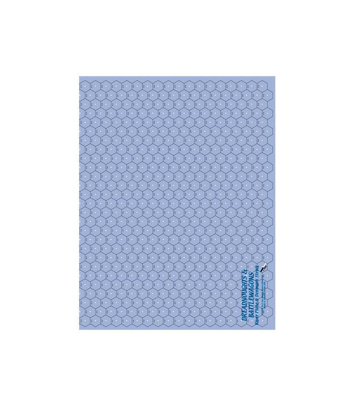 Blau 50Stk - Platte Plates 1x1 Blue LEGO® 3024-02