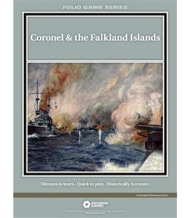 Coronel & the Falkland Islands (Inglés)