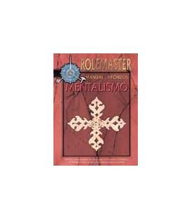 Rolemaster: Manual de Hechizos - Mentalismo