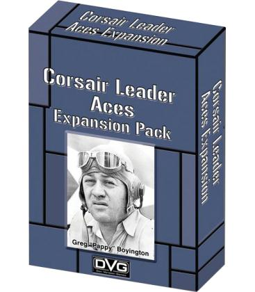 Corsair Leader: Aces Expansion Pack