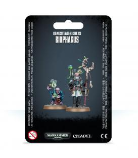 Warhammer 40,000: Genestealer Cults Biophagus