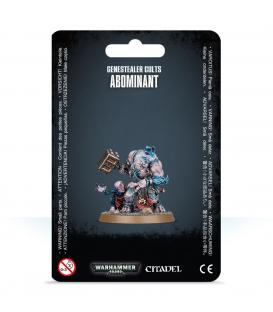 Warhammer 40,000: Genestealer Cults Abominant