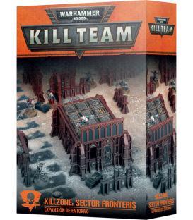Warhammer Kill Team: Killzone Sector Fronteris (Expansión de Entorno)