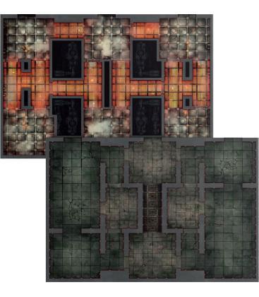 Warhammer Kill Team: Arena (Expansión de Juego Competitivo)