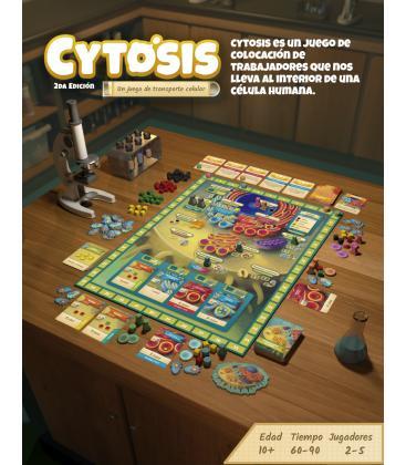 Cytosis