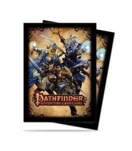 Pathfinder: El Auge de los Señores de las Runas (50 Fundas Ilustradas)