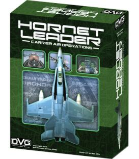 Hornet Leader: Carrier Air Operations (Inglés)