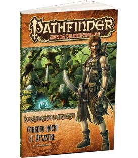 Pathfinder: La Calavera de la Serpiente 2 (Carrera hacia el Desastre)