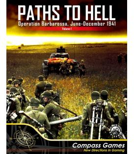 Paths to Hell: Operation Barbarossa, June-December 1941