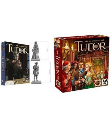 Tudor + Expansión Miniaturas