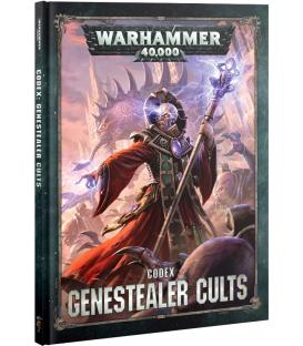 Warhammer 40,000: Codex Genestealer Cults