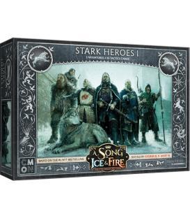 Canción de Hielo y Fuego: Héroes Stark I