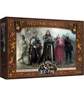 Canción de Hielo y Fuego: Héroes Neutrales I