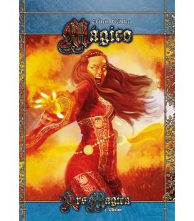 Ars Magica (5ª Edición): El Reino del Poder Mágico