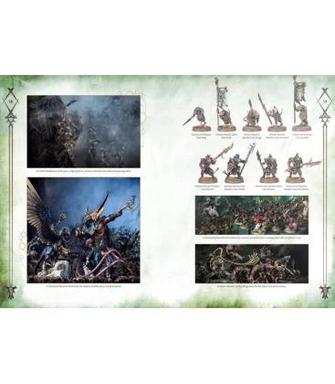 Warhammer Age of Sigmar: Tomo de Batalla Skaven