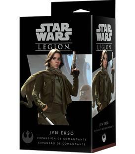 Star Wars Legion: Jyn Erso