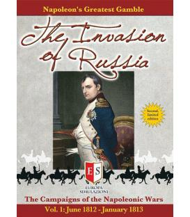 The Invasion of Russia: 1812