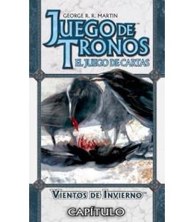 Vientos de Invierno / Tiempo de Cuervos 2