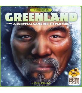 Greenland (Inglés)