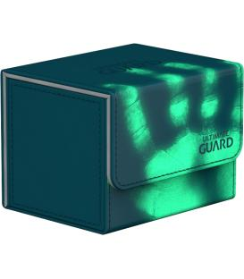 Sidewinder Chromiaskin 100+ Verde