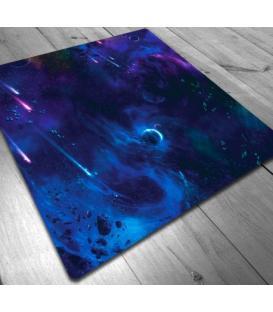 Tapete de Neopreno: Planetas (90x90 cm)