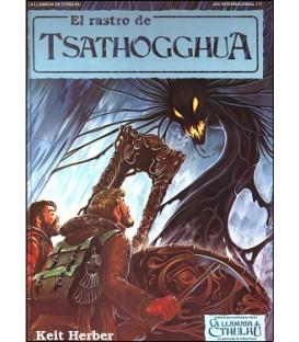 La Llamada de Cthulhu: El Rastro de Tsathogghua