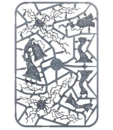 Warhammer Age of Sigmar: Skaven Endless Spells