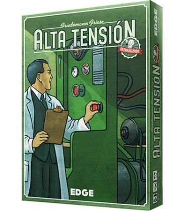 Alta Tensión: Reenergizado