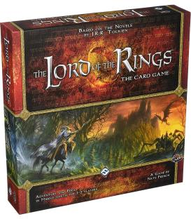 The Lord of the Rings LCG: Core Set (Inglés)