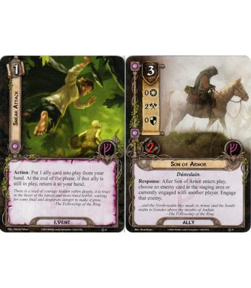 The Lord of the Rings LCG: Core Set