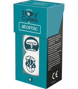 Story Cubes Classic: Atómico