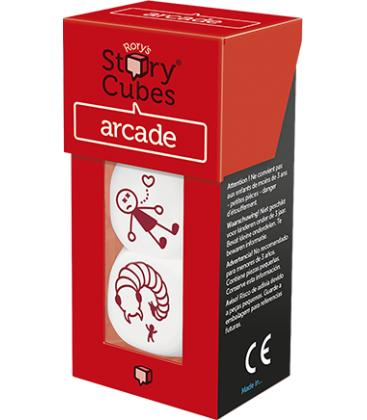 Story Cubes Classic: Arcade