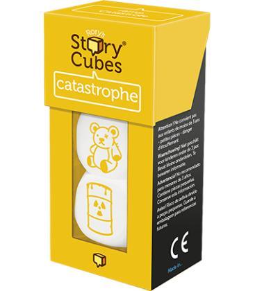 Story Cubes Classic: Catástrofes
