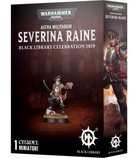 Warhammer 40,000: Astra Militarum (Severina Raine)