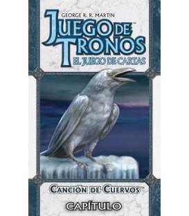 Canción de Cuervos / Tiempo de Cuervos 4